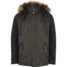 Wouldn't mind a jacket for winter and guess what I have found? A jacket for winter :))) mum pls buy me this