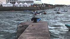 Santander ISAF Worlds: day 6 preview, strong wind in Santander