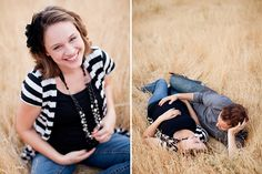Some really great maternity photography by natalienortonblog.com!