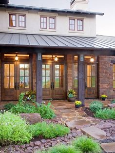 Eclectic Exterior Design, Pictures, Remodel, Decor and Ideas - page 11