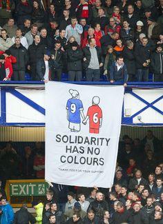 Photos: Reds in derby draw - Liverpool FC...JFT96 Never Forgotten x