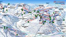 Hintertuxer Gletscher - Ski Zillertal Tirol