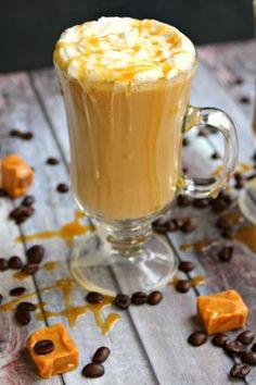 Caramel Coffee Toddy - Delish.com