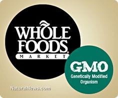 Whole Foods announces mandatory GMO labeling by 2018.  AWESOME!!!