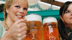 With its rowdy music, impromptu dancing, beer and brats, Oktoberfest is easy to love.
