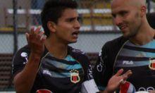 Deportivo Quito viaja hoy a Riobamba, con miras a su encuentro de mañana contra Olmedo.