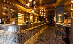 tatel restaurante madrid - Buscar con Google