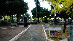 Praça Moura Andrade