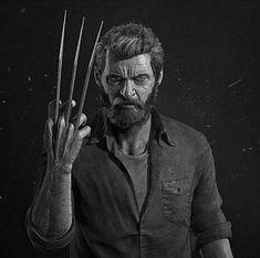 Logan's last job