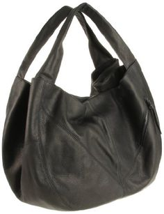 Tylie Malibu Women's Globe Trotter Antigua TGT004 Shoulder Bag,Black,One Size Tylie Malibu, http://www.amazon.com/dp/B004QM8XI4/ref=cm_sw_r_pi_dp_XWZ0qb0D1PW60