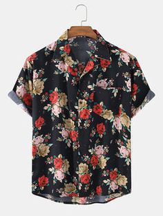 Men's Casual Wardrobe, Black Kitchen Decor, Hype Clothing, Men's Fashion, Fashion Outfits, Black Kitchens, Henley Shirts, Types Of Collars, Hot Topic