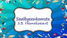 Saalbyeenkomste: 13. Hemelvaart Youth Ministry, Afrikaans, Holy Spirit, Teaching Kids, Thankful, Christian, Posts, Blog, Holy Ghost