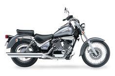 Intruder 250LC - Specifications | Suzuki Motorcycles