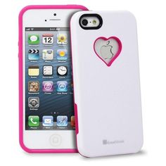 Something I think every girl needs to add on to their wallet. Nice fashionable and cute iPhone case.
