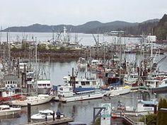 Port Hardy - British Columbia, Canada Vancouver City, Vancouver Island, Western Canada, British Columbia, West Coast, Paris Skyline, Artemis Fowl, World, Water