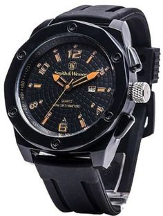 Checkout this amazing product Smith and Wesson EGO Series Watch at Shopintoit