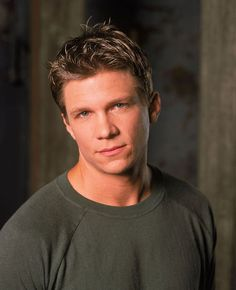 Marc Blucas the CIA agent from the Movie, First Daughter; feat: Kate!