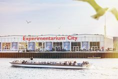 Your Guide to 3 Perfect Days in Copenhagen via Papirøen and Experimentarium City Norway Oslo, Science Museum, Copenhagen Denmark, I Want To Travel, Amazing Adventures, Study Abroad, Summer Fun, Places To See, Street View