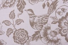 """drapery fabric - Richloom """"Annelise"""" color Dune"""
