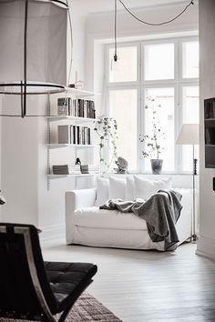 Lovely nook #momastudio #createyourspace #interior