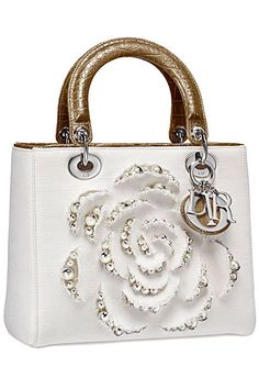 Круизная коллекция сумок 2013 года от Christian Dior: яркое и стильное лето | Мода, модели и одежда | Женский журнал Lady.ru