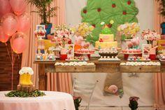decoracao festa de aniversario tema peppa pig 6
