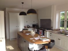 Refurb of Victorian Country House Extensions, Kitchen Cabinets, Victorian, Interiors, Country, Architecture, Building, House, Design
