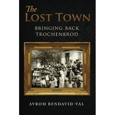 A magical place, a lost history. Trochenbrod was a bustling commercial center of more than 5,000 people, all Jews, that was hidden deep i...