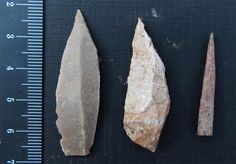 Thousands of stone tools from the early Upper Palaeolithic, unearthed from a cave in Jordan, reveal clues about how humans may have started organising into more complex social groups by planning tasks and specialising in different technical skills.