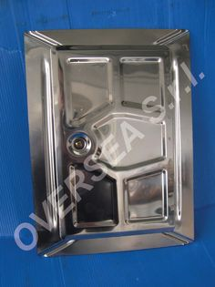 (ITA) -Sportello d'ispezione Mod.02 (ENG) -Ispection hatch Mod.02 (ESP) -Puerta de ispeccion Mod.02 (DE) -Inspektionstür 02