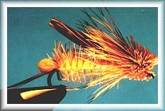 Learning to tie flies, this site is very helpful. Might have to get a fly fishing rod and reel next.