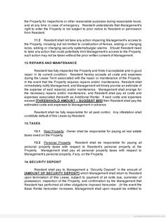 Printable Sample Land Trust Agreement Form  Generic Legal