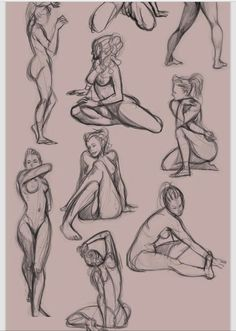 Figure nude