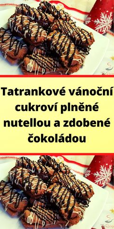 Nutella, Oreo, Sweets, Meat, Baking, Recipes, Food, Gummi Candy, Candy