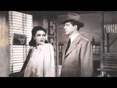 The book trailer for HOLLYWOOD ENIGMA: DANA ANDREWS, which University Press of Mississippi will publish in September