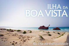 Oferta de viagem Oferta de Viagem a Ilha da BoaVista em Cabo verde