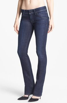 Hudson+Jeans+'Beth'+Baby+Bootcut+Jeans+(Jetsetter)+available+at+#Nordstrom