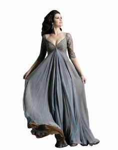 Lace Deep Neck Sexy Chiffon Half Sleeve Mother's Evening Dress JH-E3046 (XL (US 12)) IBEAUTY DRESS,http://www.amazon.com/dp/B00F1BXVI6/ref=cm_sw_r_pi_dp_F0FGsb1A3D506PV3