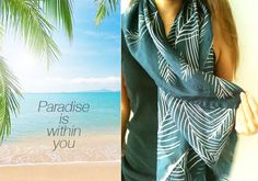 Look for the answers within you. Paradise, Cover Up, Artisan, Memories, Beach, Inspiration, Fashion, Memoirs, Biblical Inspiration