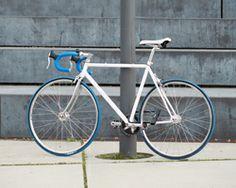 motion sensitive RFID bike alarm system by dennis siegel