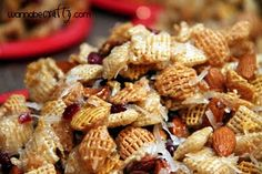 Dessert Chex Party Mix