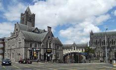 Christ Church Cathedral - Dublin  WondIreland, másnéven Szent Patrik Írországa (1.rész) - Ever been