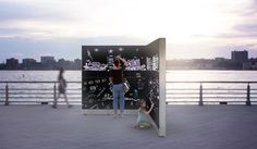 interactive public art projects - Google Search