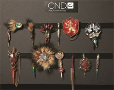 CND Masters Global Style