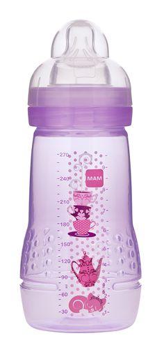 MAM Baby Bottle 9 oz