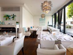Restaurant Ivory - Nijmegen
