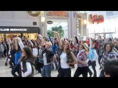 DanceWorks Boston in action