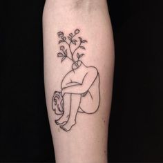 by Evan Davis at Banshee Tattoo in Nashville, TN // @evandavistattoo on instagram