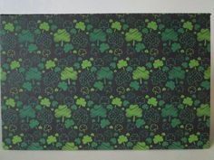 Makeup Eyeshadow Palette  Lucky You by anothersoul on Etsy, $12.99