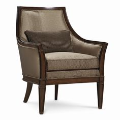 Coast to Canyon Coast Chair by Schnadig